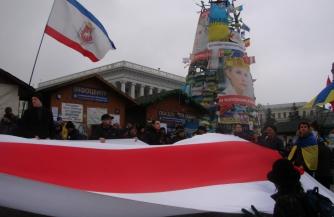 Киев мстит Польше