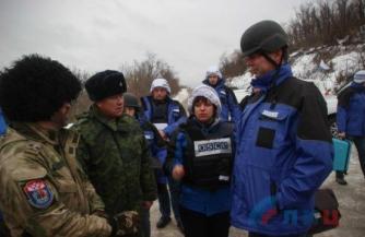Хуг «потерял» русскую армию в Донбассе