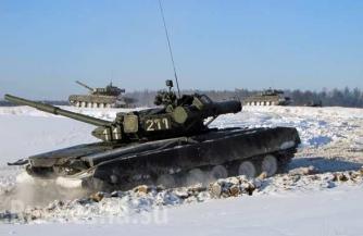 Обострение в Донбассе