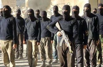 Кавказские бармалеи ИГИЛ