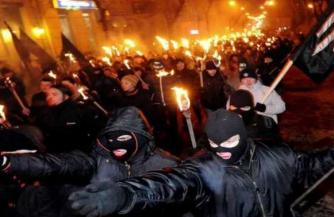 Украина: война после войны