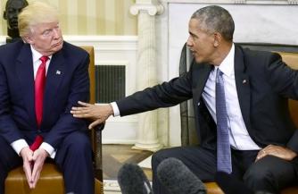 Обама воровал у США