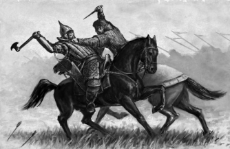 Фальсификаторы русской истории