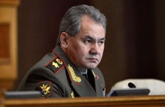 Киев понимает Шойгу с полуслова