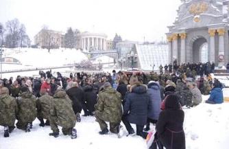 Мертвечина украинства