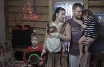 Как Россия стимулирует рождаемость
