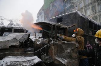 Маркер украинского апокалипсиса