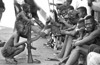 Африка — полигон расчеловечивания