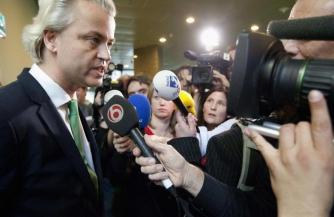 Урок голландских выборов