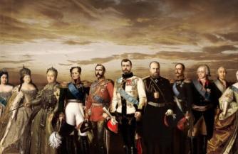 Монархия: бизнес без коррупции