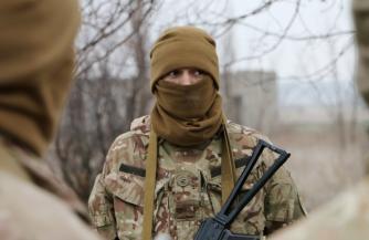 Киев: ставка на терроризм