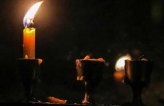 "Молодые ""свечи"" последних времен"