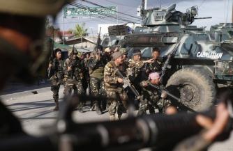 Битва за Филиппины