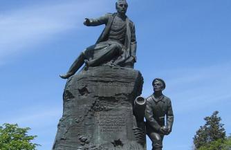 Русская история Крыма