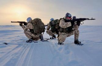Пояс обороны Родины