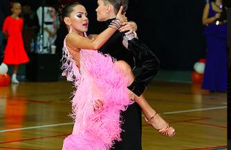 Challenger Dance & Fit: обучение танцам в любом возрасте