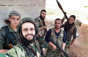 Асад побеждает