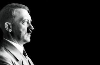 Коммунисты зачали Гитлера