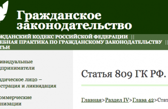 Платить или отказаться? Гражданский кодекс РФ о процентах и неосновательном обогащении