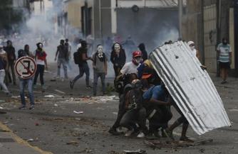 Бармалеи для Венесуэлы