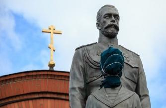 Прости нас, царевич Алексей…