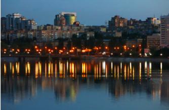 Донецкая крепость