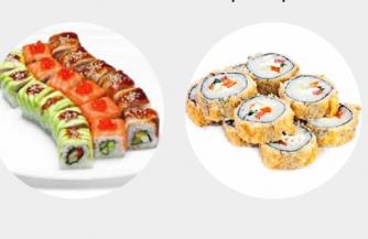 Японская кухня в России