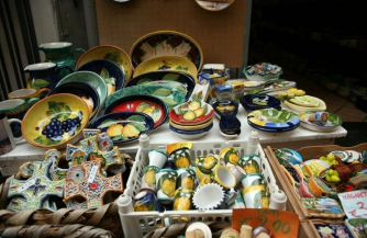 Специфика рынка сувенирной продукции