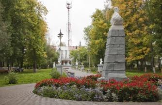 Тутаев - город имени бандита