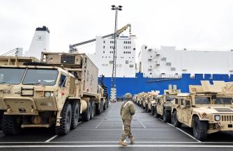 В НАТО пытаются