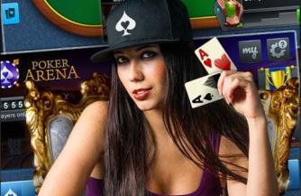 Poker Arena: время поиграть в настоящий покер! Мнение Promdevelop.ru