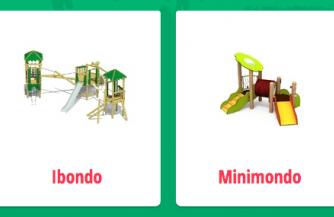 Благоустроенный двор - правильное развитие ребенка. Сложности закаляют