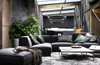 Как выбрать подходящий дизайн интерьера для квартиры или дома?