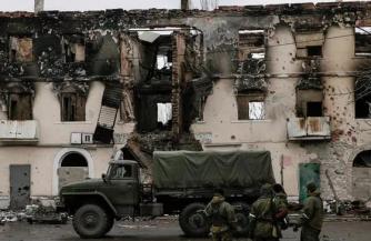 Донбасс в паутине