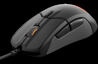 Компьютерная мышь SteelSeries Rival 310: уникальный инструмент настоящего геймера
