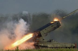 Русское оружие в треугольнике
