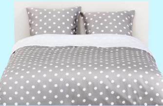 Эксклюзивное постельное белье из сатина: все преимущества и особенности