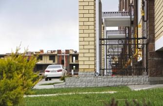 Гринпарк в Ульяновске – микрорайон вашей мечты