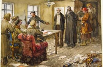 Россия в рабстве коммунизма