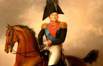 Первая война с Наполеоном