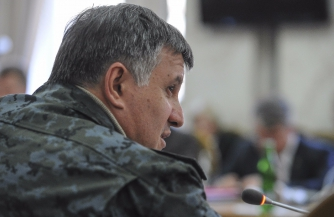 Шанс Авакова на переворот