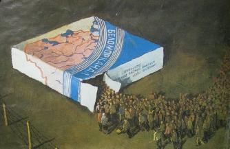 Кто достоин смерти и лагерей?