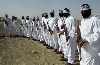 Иракский сценарий для Афганистана