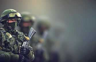 Спасти Россию в гибридной войне