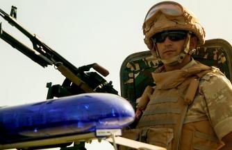 Русско-чеченское братство по оружию