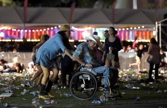 Казино смерти в Лас-Вегасе
