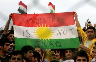 Великий Курдистан? К сожалению, не сейчас