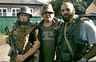 """""""Нам не стыдно за Славянск!"""""""