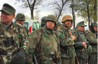 Мадьярофобия режима в Киеве