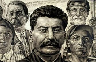 Почему Сталин